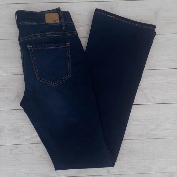 25e368ca R 1893 Roebuck & Co Jeans   Women Sz 2 R1893 Roebuck Co Bootcut Nwt ...